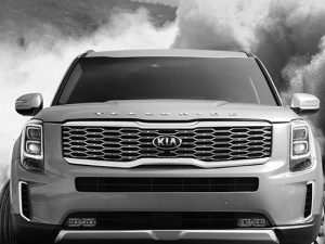 2020 Kia Telluride Price In Uae