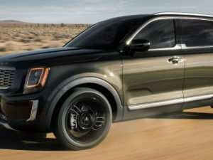83 The 2020 Kia Telluride Trim Levels Reviews