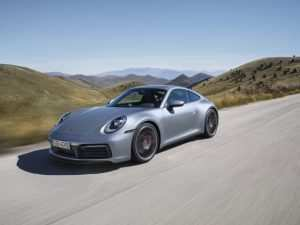 83 The 2020 Porsche 992 Price and Review