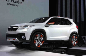 83 The 2020 Subaru Crosstrek Turbo New Concept