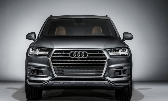 83 The Audi New Q7 2020 Reviews