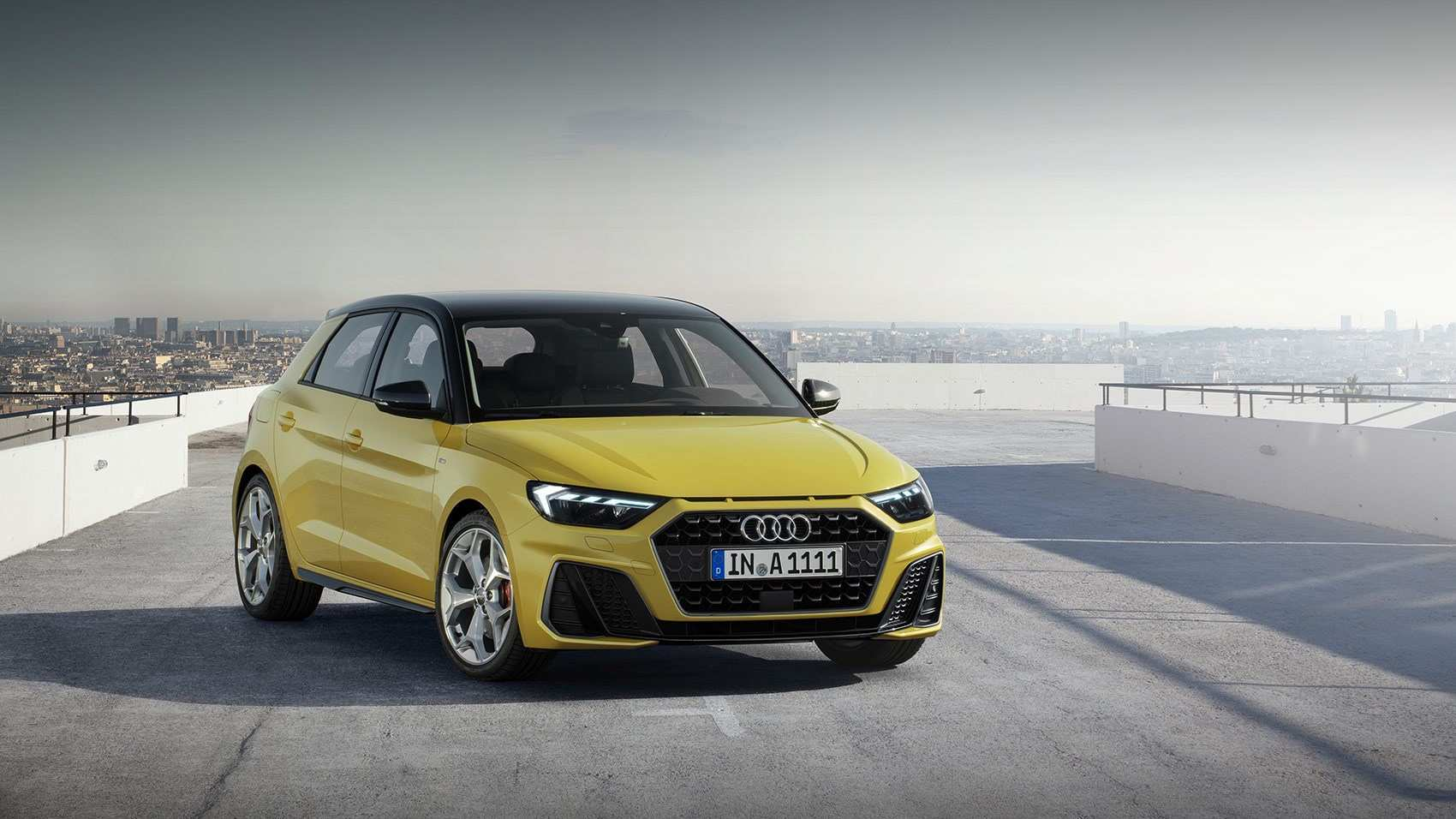 83 The Best 2019 Audi Dealer Order Guide Exterior