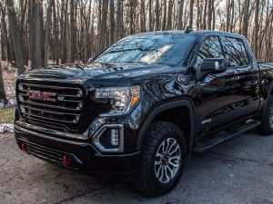 83 The Best 2019 Bmw Sierra At4 Redesign and Review