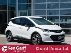 83 The Best 2019 Chevrolet Bolt Ev Pictures