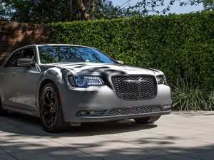 83 The Best 2019 Chrysler Lineup Speed Test