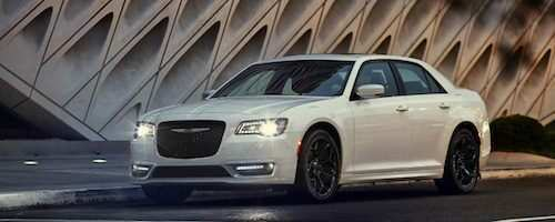 83 The Best 2019 Chrysler Portal Review And Release Date
