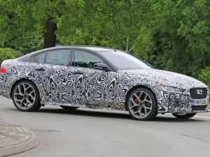 83 The Best 2019 Jaguar Xe Svr Release