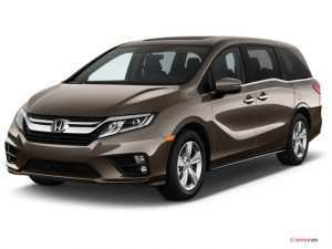 83 The Best 2019 Minivans New Model and Performance