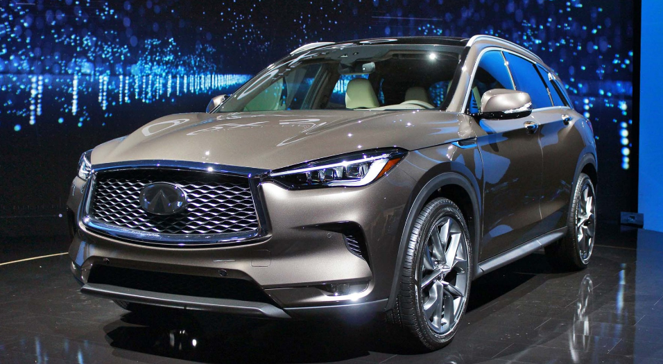 83 The Best 2020 Infiniti Qx50 Release Date Release Date And Concept