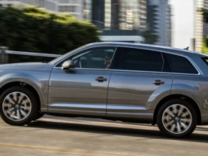 83 The Best Audi Q7 2020 Release Date Review and Release date