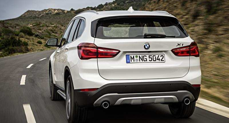 83 The Best BMW X1 2020 Performance And New Engine