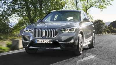 83 The Best BMW X1 2020 Specs And Review