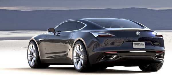 83 The Best Buick Riviera 2020 Concept And Review