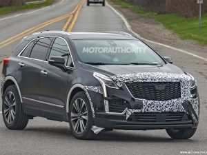 83 The Best Cadillac Xt5 2020 Pictures