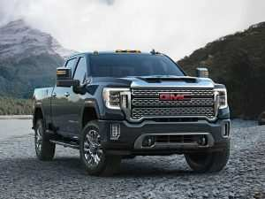 83 The Best Gmc Vehicles 2020 Price Design and Review
