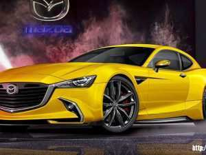 83 The Best Mazda Hybrid 2020 Redesign and Review