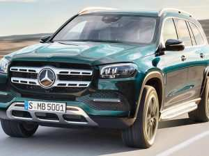 83 The Best New Mercedes 2019 Concept and Review
