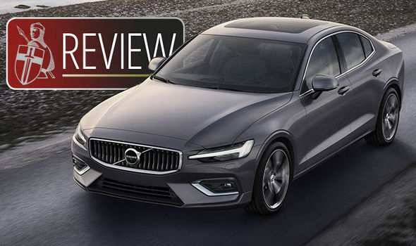 83 The Best New Volvo 2019 Concept And Review