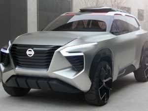 83 The Best Nissan Xmotion 2020 Model
