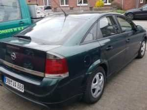 83 The Best Opel Vectra 2020 Photos