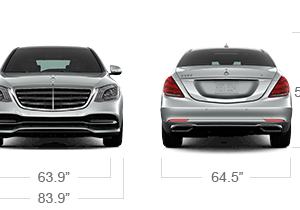 83 The Best S560 Mercedes 2019 Picture