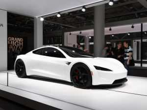 83 The Best The 2020 Tesla Roadster Price Design and Review