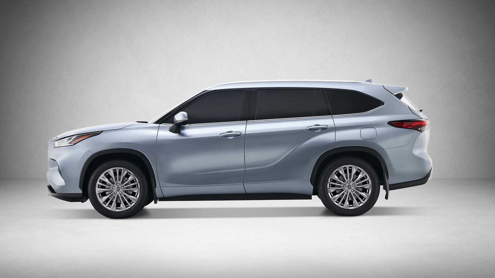 83 The Best Toyota Highlander 2020 Style