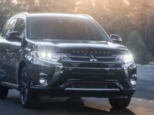83 The Best Wegenbelasting Mitsubishi Outlander Phev 2020 Research New
