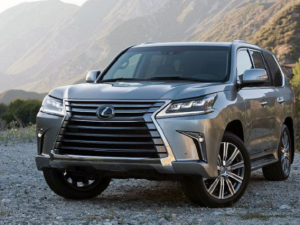 When Does Lexus Gx 2020 Come Out