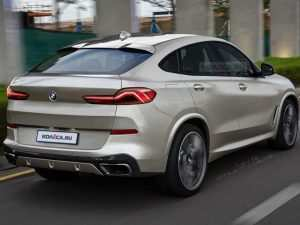 83 The Best Youtube BMW X6 2020 Specs and Review