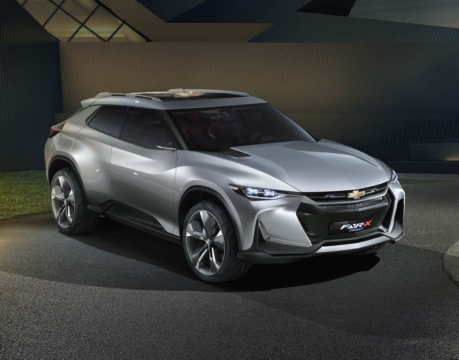 83 The Chevrolet Electric Car 2020 Spesification