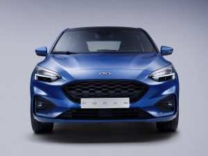 83 The Ford Fiesta 2020 Pictures