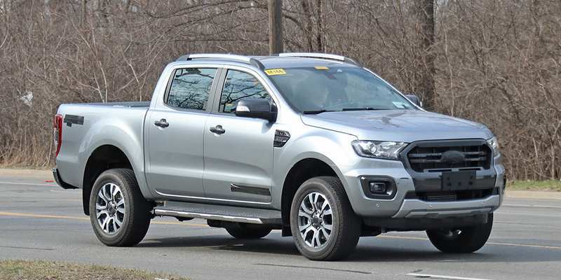 83 The Ford Ranger 2020 Specs And Review