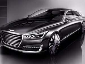83 The Hyundai Concept 2020 Pictures