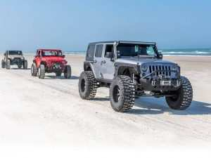 83 The Jeep Beach 2020 Review and Release date