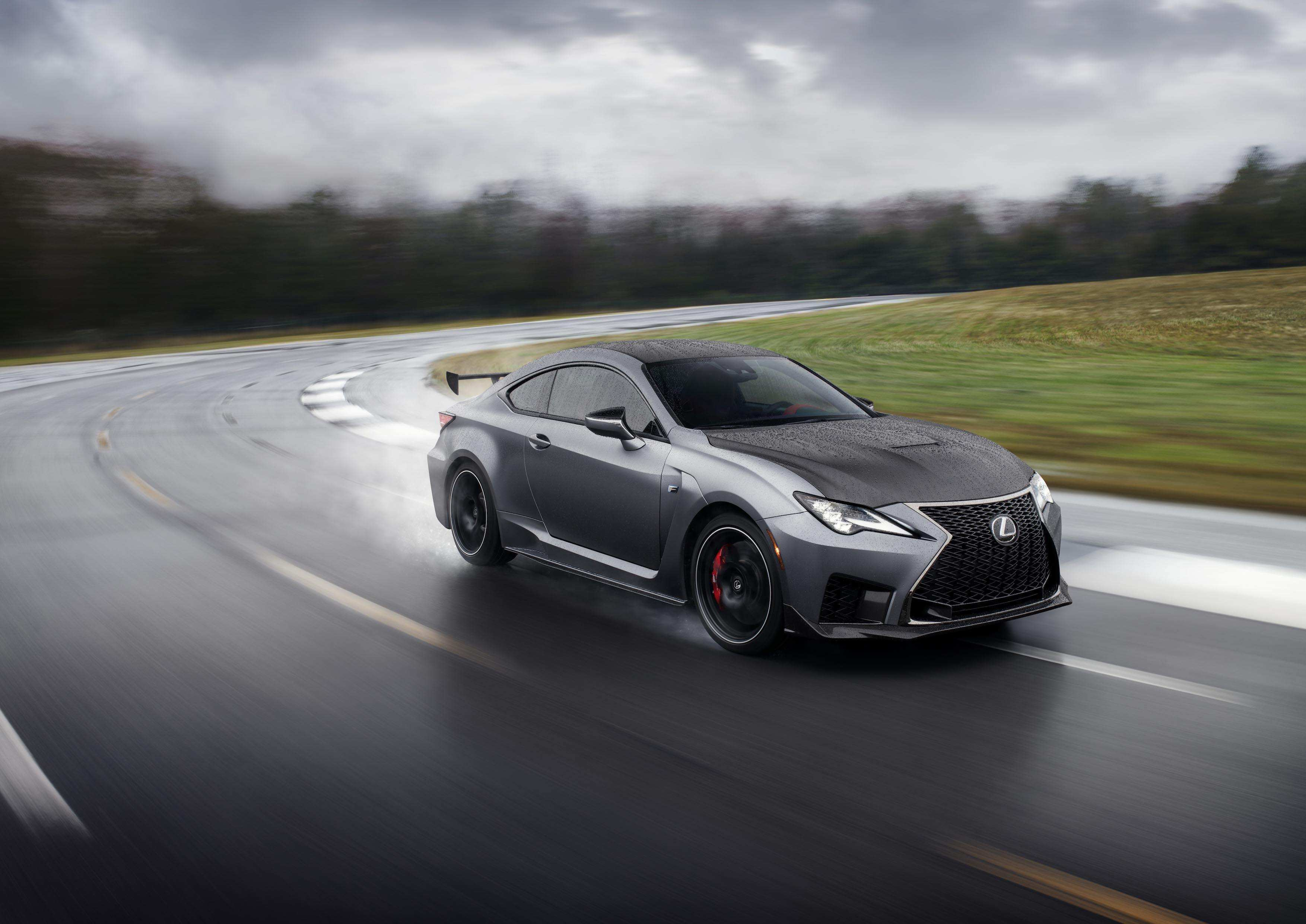 83 The Lexus Design Award 2020 New Model And Performance