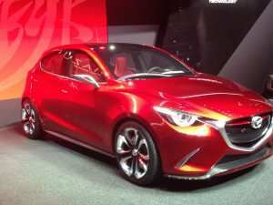 83 The Mazda 2 2020 Release Date Style