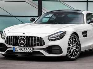 83 The Mercedes 2019 Amg Gt Spesification