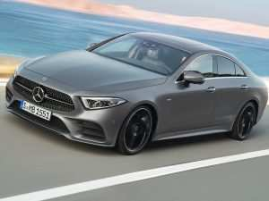 83 The Mercedes 2019 Cls Configurations