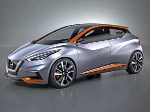 83 The Nissan Micra 2020 Release Date and Concept