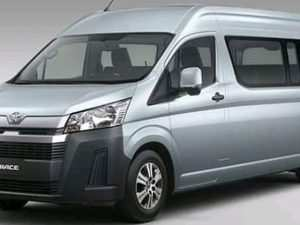 83 The Nissan Urvan 2020 Price and Release date