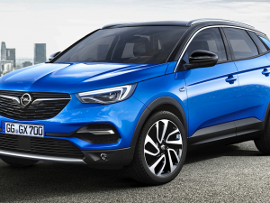 83 The Opel Zafira Suv 2020 Price Design and Review
