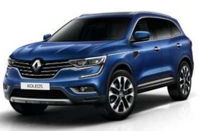 83 The Renault 2019 Models Configurations