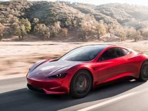 83 The Tesla 2020 Roadster Pre Order Research New