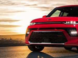 83 The When Will 2020 Kia Soul Be Available New Review