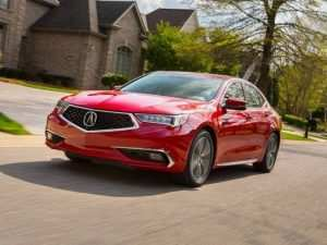 84 A 2019 Acura Ilx Release Date
