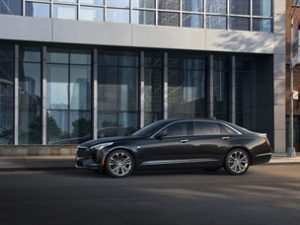 84 A 2019 Cadillac Flagship Release Date
