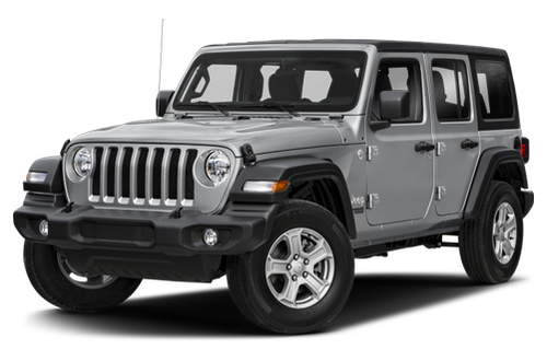 84 A 2019 Jeep Wrangler 4 Door Specs And Review
