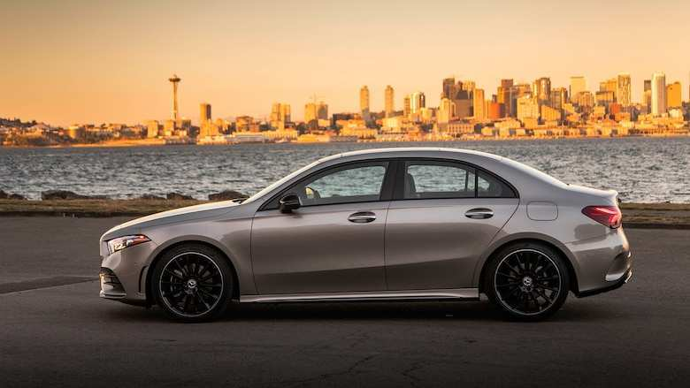84 A 2019 Mercedes A Class Usa Price And Review