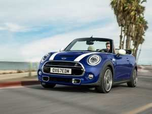 84 A 2019 Mini Convertible Review Release Date